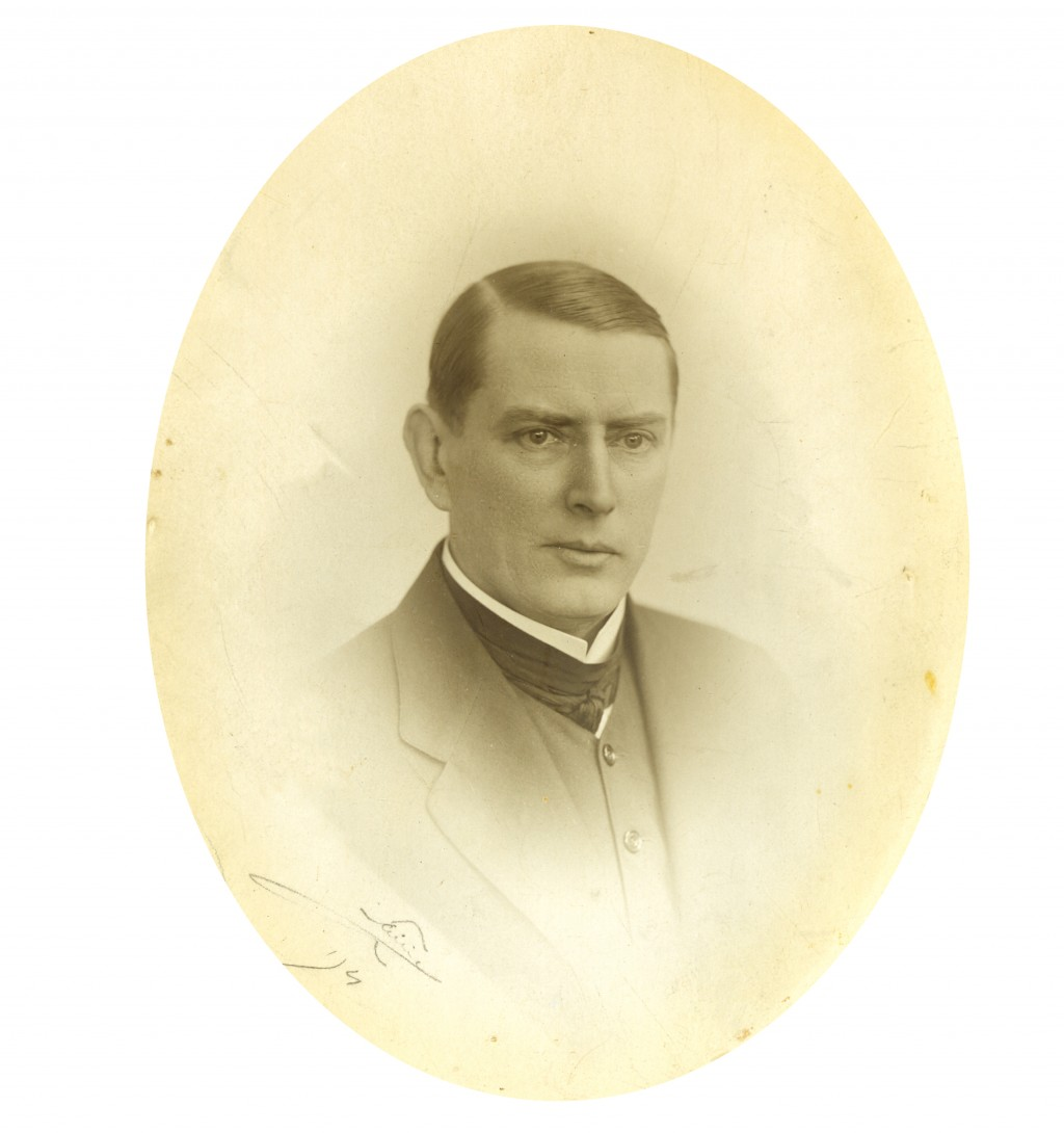 1. Peter Lorenz Stabel
