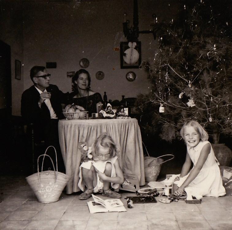 19. Jul i Almunecar 1962