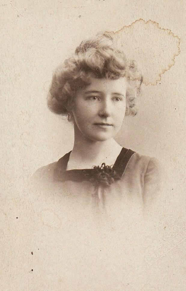 2. Katharina Henriette Huitfeldt