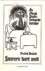 Snarere-tvert-imot-Cappelen-1992 liten
